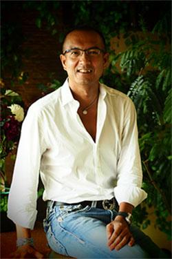 花の国日本協議会 理事長 井上英明